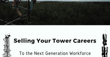 Selling your tower careers
