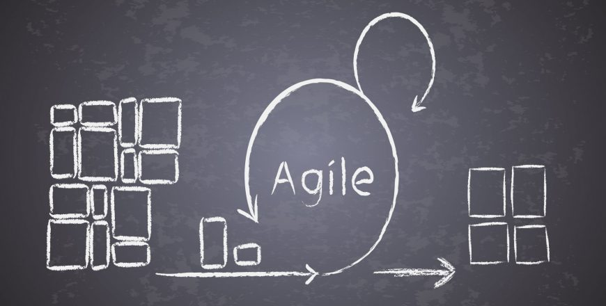 Agile Boot Camp Course Banner