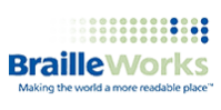 Braille Works Logo