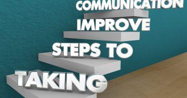 Communication Blog Banner