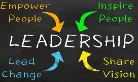 Leadership Course Banner