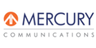 Mercury Communications Logo