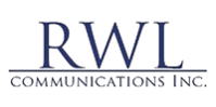 RWL Communications Logo